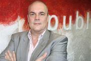 Daniele Tranchini: chief executive of Publicis Italy
