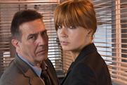 Above Suspicion: the ITV drama series will be available on Clubcard TV