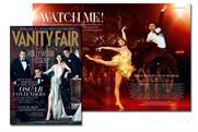 Vanity Fair: creates eight-page Sky spread