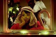 John Lewis: 'the long wait' Christmas 2011 campaign