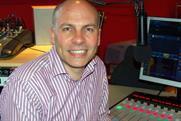 Andrew Harrison: chief executive of RadioCentre