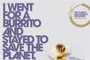 Debut: Ogilvy's ad for the Otarian restaurant chain