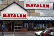 Matalan: appoints BBH