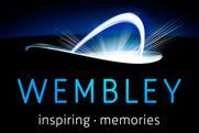 Wembley: unveils rebrand