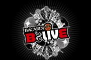 Bacardi Live
