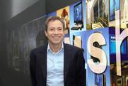 Simon Sugar: chief executive of Amscreen