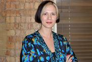 Verica Djurdjevic: becomes managing director at PHD