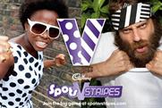 Cadbury: Spots v Stripes campaign to focus on the GB Olympics team