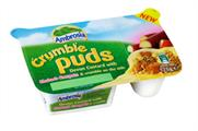 Premier Foods launches Ambrosia ranges in £20m dessert push