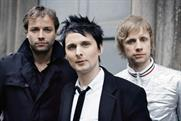 Muse: signed to Warner Music