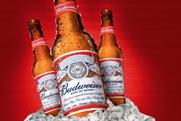 Budweiser: a major sponsor of the 2014 Fifa World Cup in Brazil