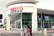 Tesco: losing customers fast