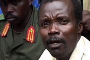Joseph Kony: Ugandan warlord