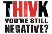 HIV...poster to mark 20th World Aids Day