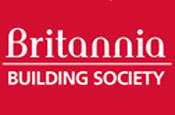 Britannia Building Society: merging with Co-op