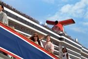 Carnival Cruises...agencies are pitching in Miami