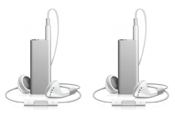 Apple iPod: launches talking model