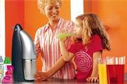 SodaStream: hands relaunch to MCBD