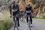 Nissan: withdraws its sponsorship of the RadioShack-Nissan-Trek cycling team