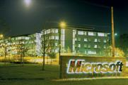 Microsoft: entering smartphone market