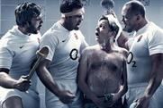 O2: England players star in Rugby World Cup promo ad