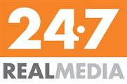 24/7 Real Media: doubles internet reach