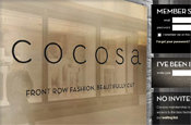 Cocosa.com: new Bauer fashion site
