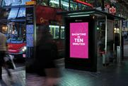 Clear Channel: launching the LD6 format in November across London