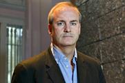 Hamish Pringle: director general of the IPA
