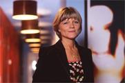 Hazlitt: 'ideal candidate' in ITV chief executive Adam Crozier's view
