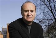 Mark Cranmer: Aegis Media global executive director