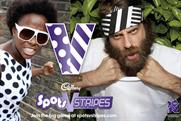 Cadbury: re-thinking digital strategy for Spots V Stripes