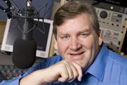 John Myers: co-founder of TeamRock