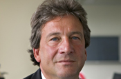 David Kershaw...M&C Saatchi saw significant growth