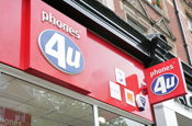 Phones 4u...Adam & Eve wins ad account
