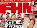 FHM: change at the top