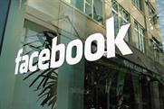 Facebook: set to allow anonymous users
