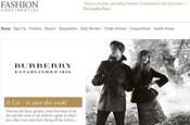 FashionConfidential: site upgrade