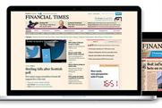 Financial Times launches online advertising charter