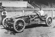 Firestone: Bridgestone unveils plan to fire up American icon