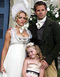 'Footballers' Wives': axed