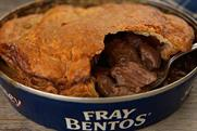 Hometown appointed to reinvigorate Fray Bentos