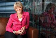 TV buyers united in view of 'strong legacy' of ITV's Fru Hazlitt