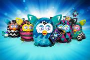 Furby: owner Hasbro consolidates global media into OMD