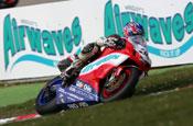 Airwaves: continues Ducati sponsorship
