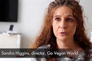 Go Vegan World's director on how 'humane milk' ad created impact with real experience