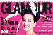 Glamour: larger format planned for its March 2014 fashion special