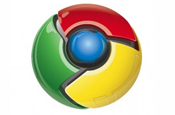 Google: launches Chrome