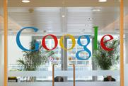 Google: a brand 'born global', as opposed to traditional media brands that consisted of local assets