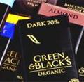 Green & Black's: Starcom wins media account
